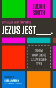 JEZUS JEST (Judah Smith)